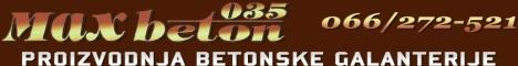 Behaton Ploče - Proizvodnja Proizvodas od Betona